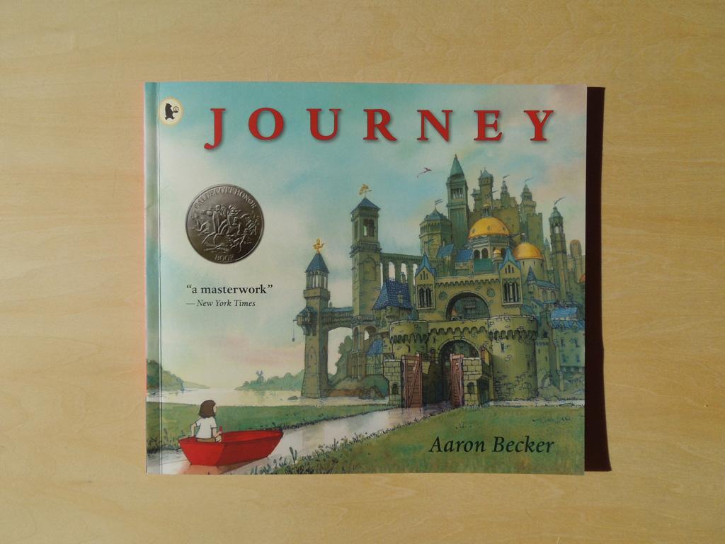 Journey, Quest