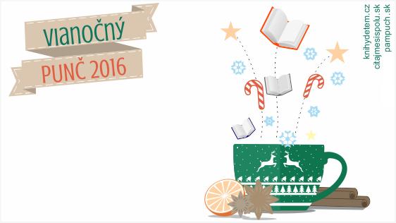Vianočný punč 2016