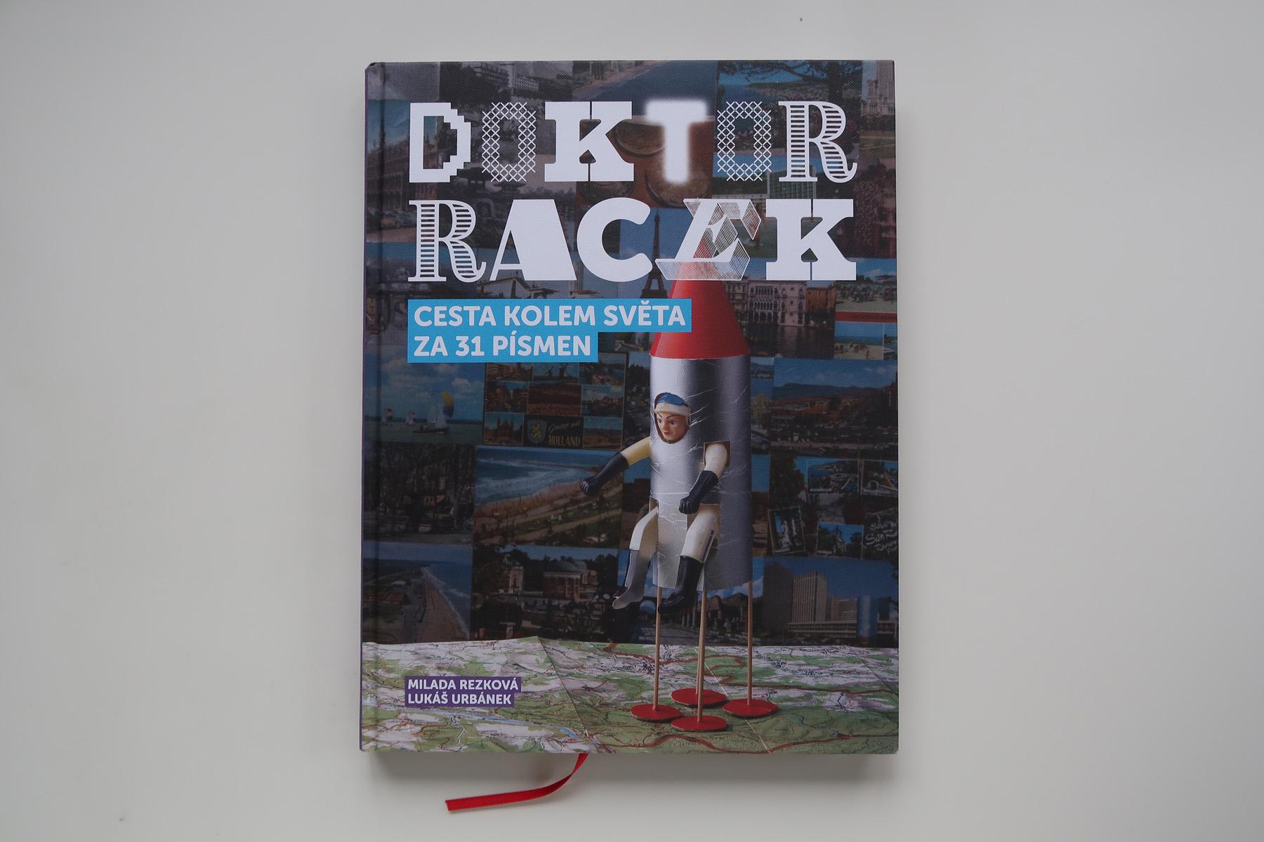 Doktor Racek – Cesta kolem světa za 31 písmen