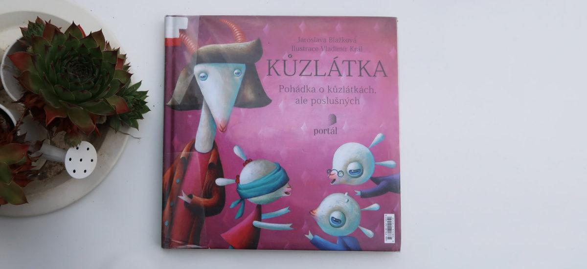 Kůzlátka / Kozliatka