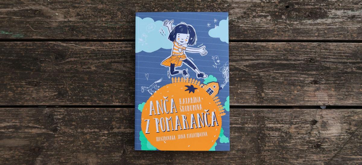 Anča z Pomaranča