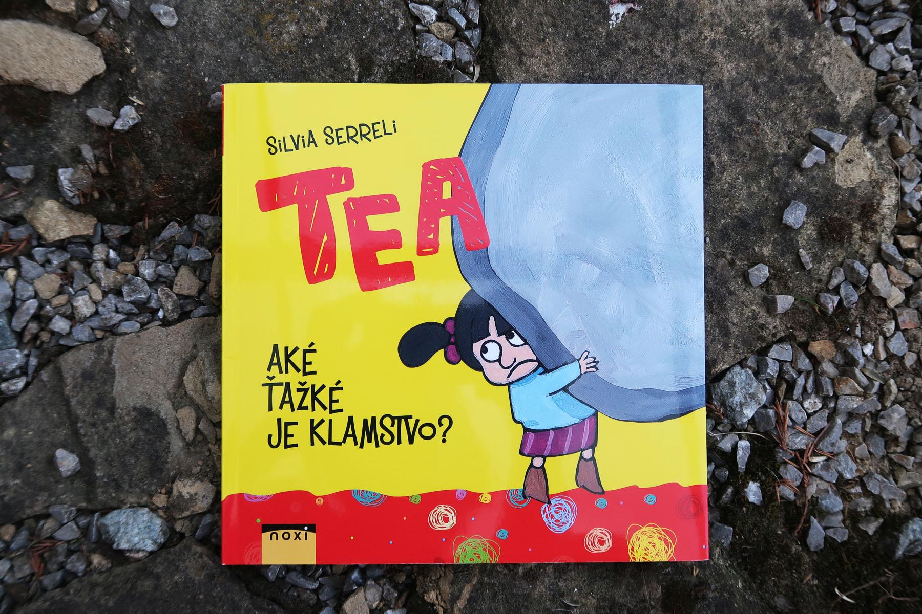 Tea – Aké ťažké je klamstvo?