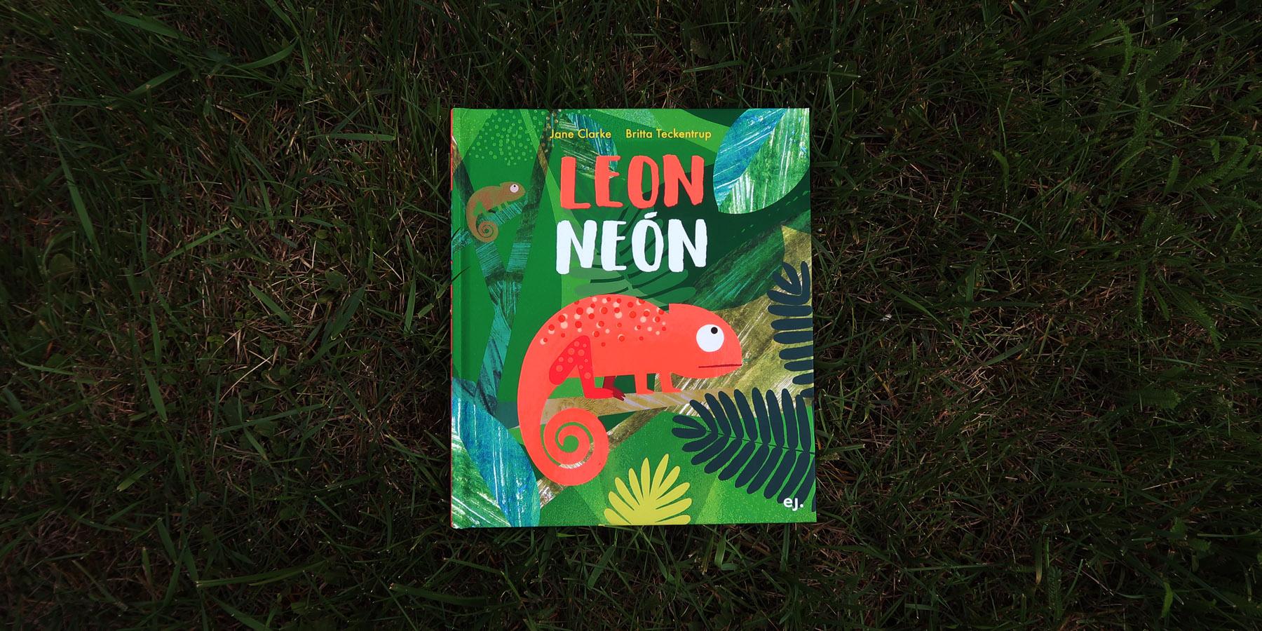 Leon Neón