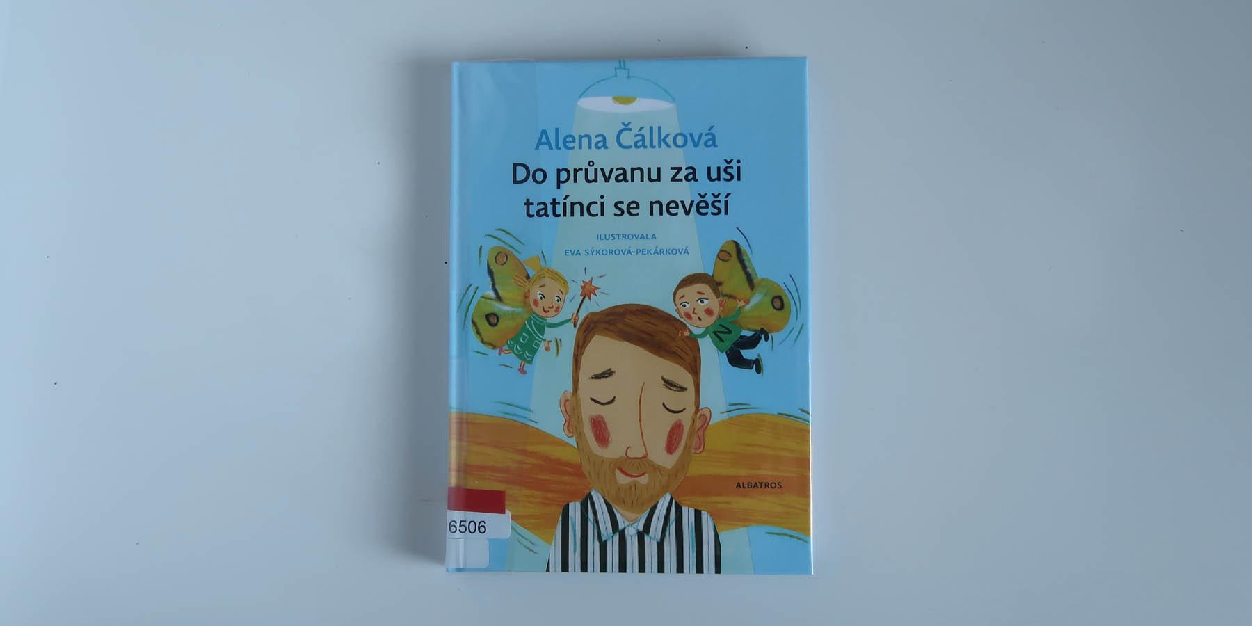 Do průvanu za uši tatínci se nevěší (o detských knihách pre dospelých)