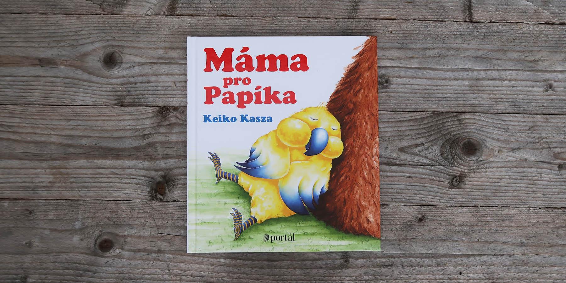 Máma pro Papíka