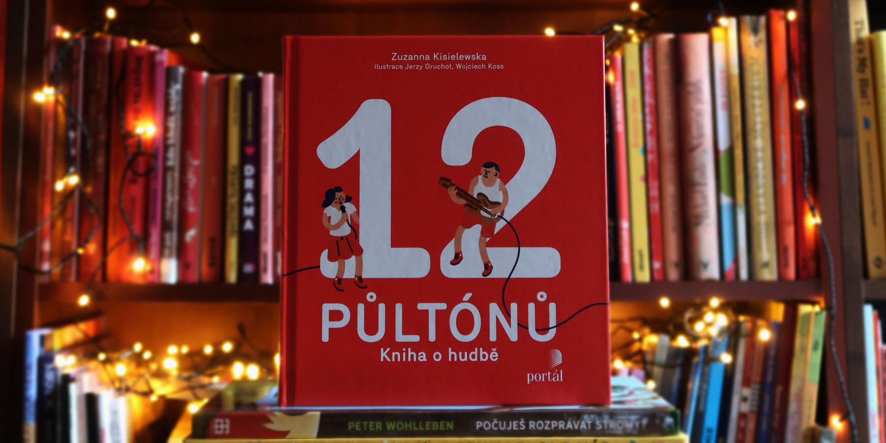 12 půltónů